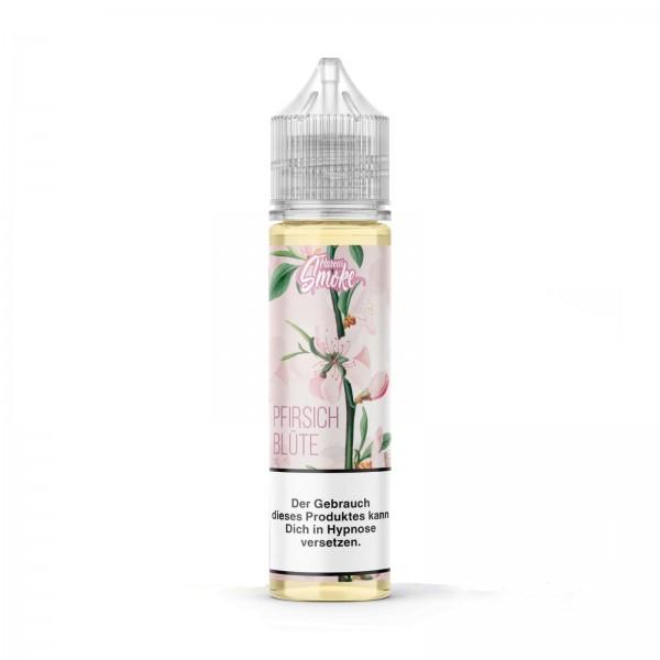 Flavour Smoke - Pfirsichblüten
