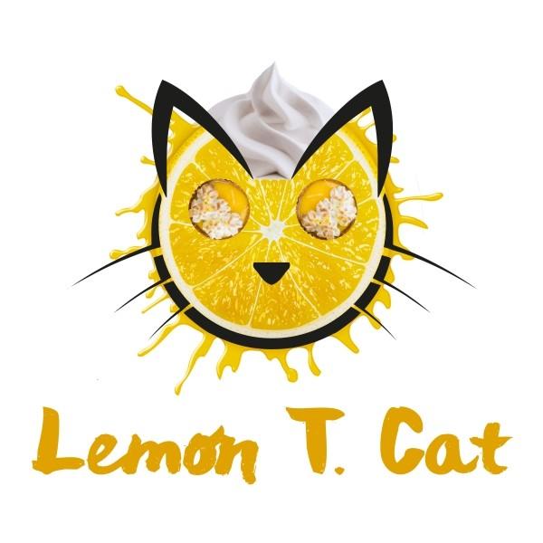 CopyCat Aroma LEMON T. CAT 10ml