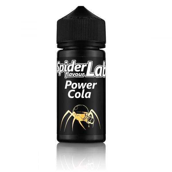 SpiderLap - POWER COLA