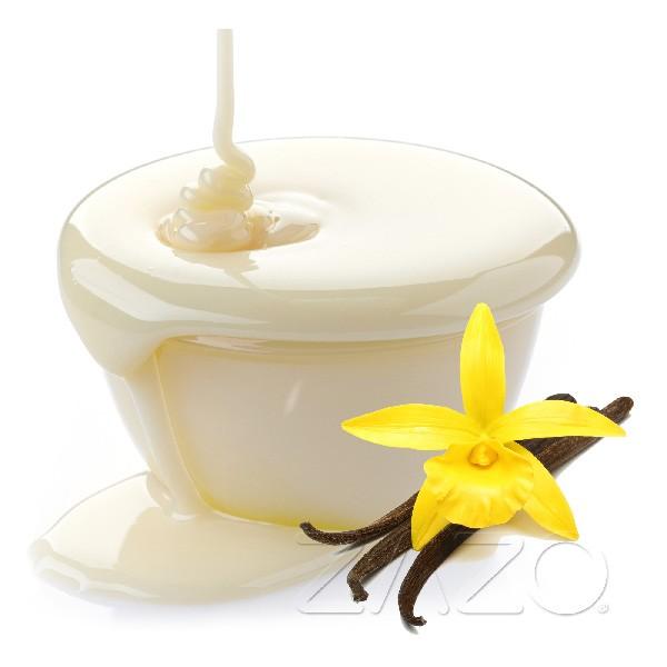 Vanilla Custard E-Liquid 10ml von ZAZO