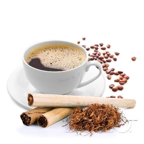 Tobacoffe E-Liquid 10ml von ZAZO