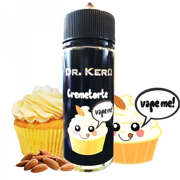 Dr. Kero CREMETORTE 100ml