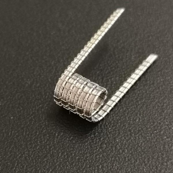 Manufaktur - Fralien V3 0,26ohm (Ni90)