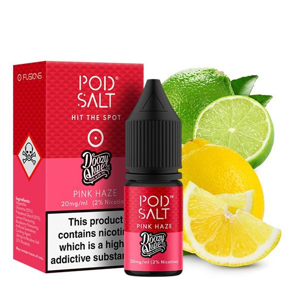 Pink Haze 20 mg Nikotinsalz Liquid
