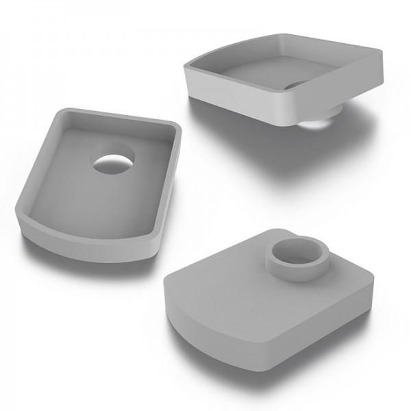 Expromizer TCX Deck Isolator