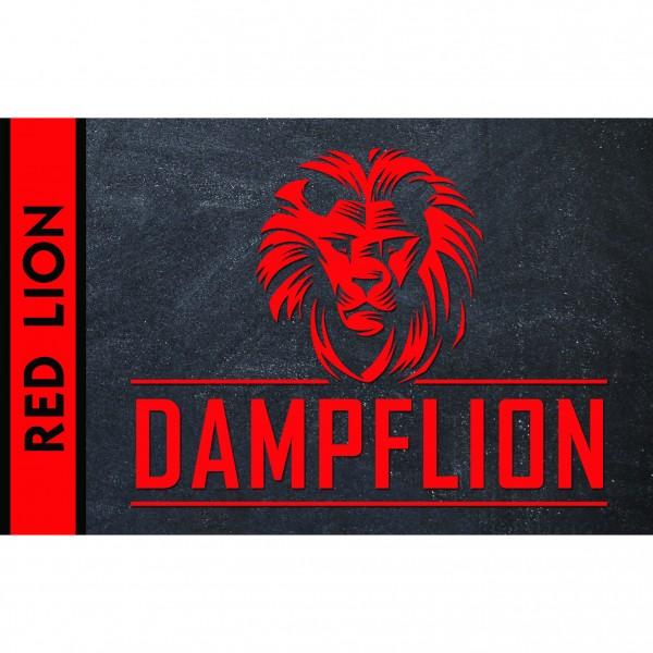 DampfLion Aroma 20ml RED LION