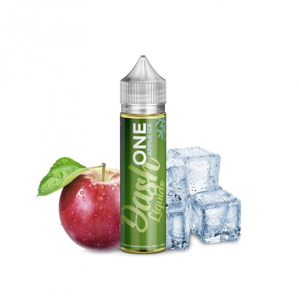 DASH ONE - APPLE ICE