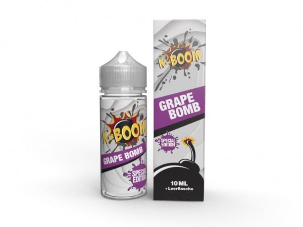 K-Boom - GRAPE BOMB 2020