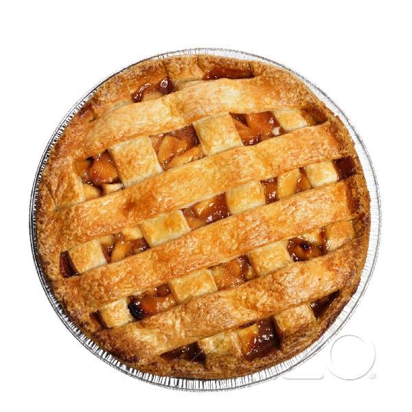 Apple Pie E-Liquid 10ml von ZAZO