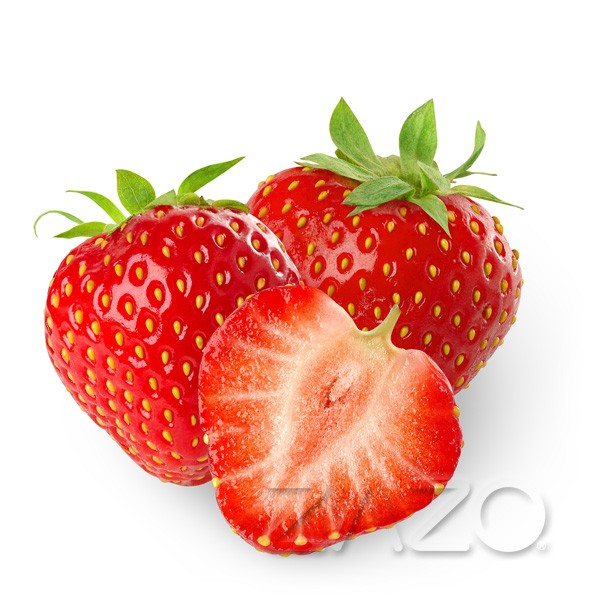 Erdbeere E-Liquid 10ml von ZAZO