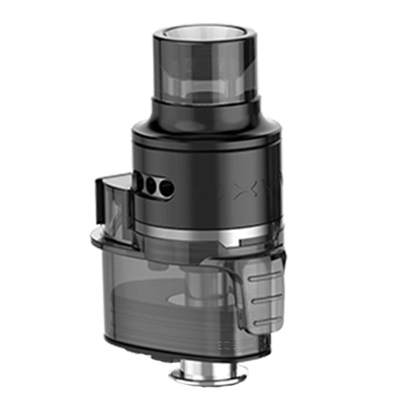 Oxva - Idian X Dual Coil RDTA RBA Pod