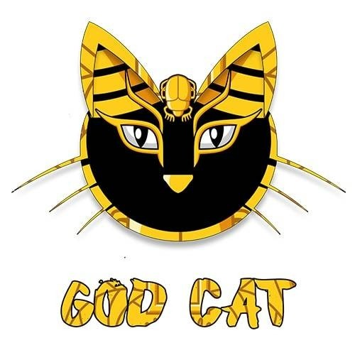 CopyCat Aroma GOD CAT 10ml
