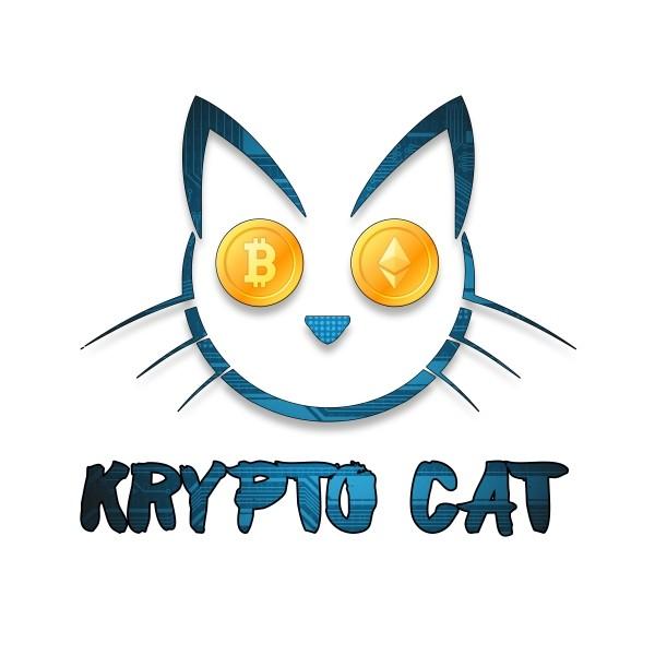 CopyCat Aroma KRYPTO CAT 10ml