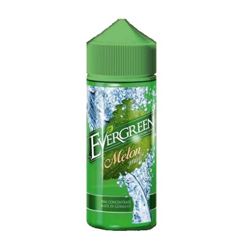Evergreen - MELON MINT