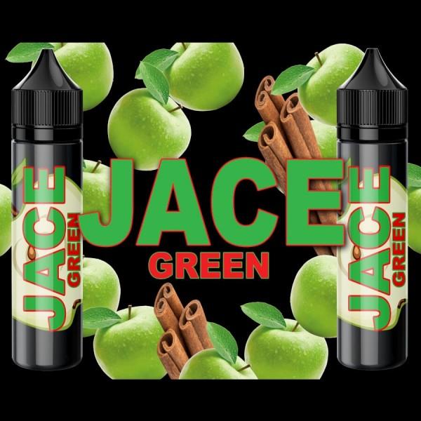 Jace - Green