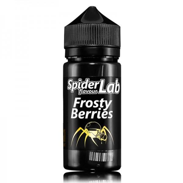 SpiderLab - FROSTY BERRIES