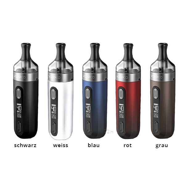 Voopoo - V.Suit Pod Kit