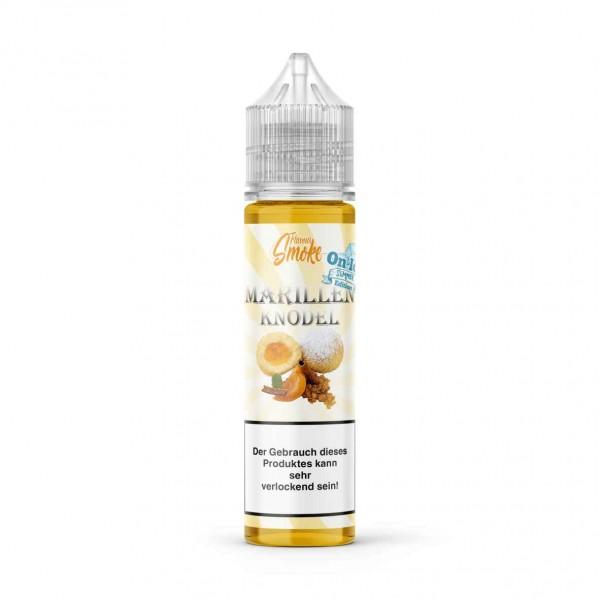 Flavour Smoke - Marillenknödel ON ICE