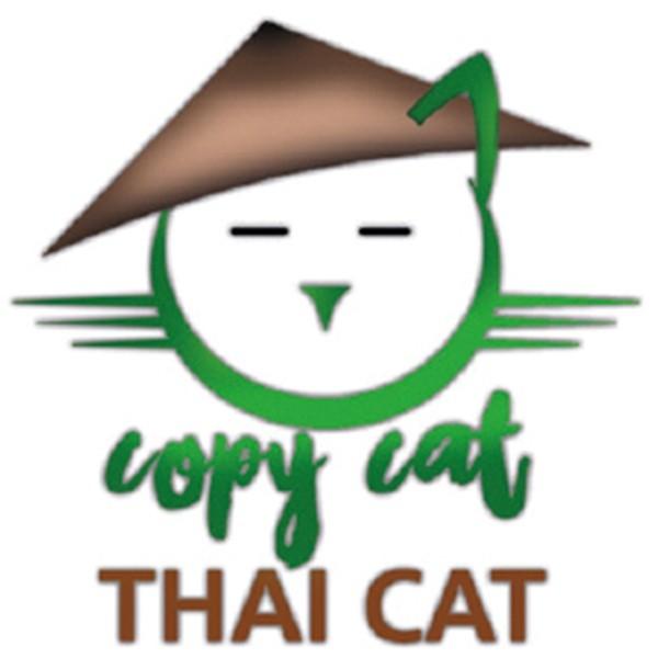 CopyCat Aroma THAI CAT 10ml