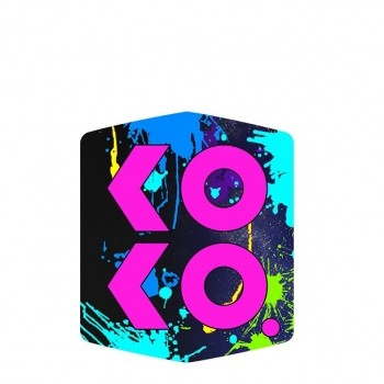 Uwell - Koko Prime Panel Pink