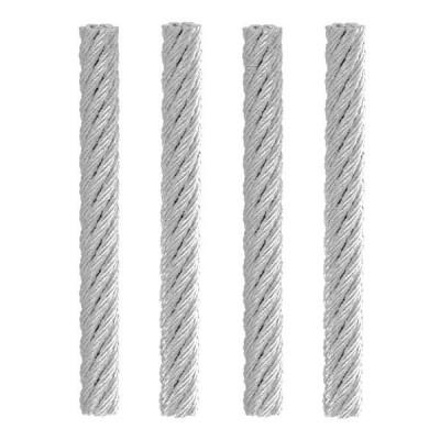 Vapefly - Steel Wire (Dochte) für die Brunhilde MTL RTA