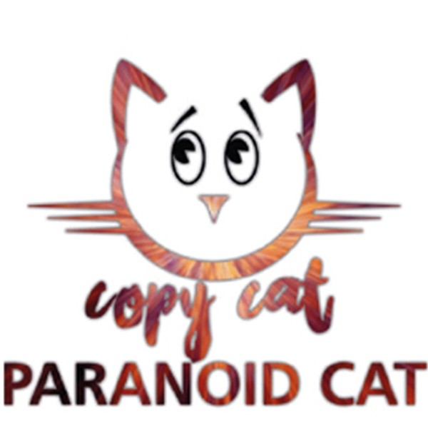 CopyCat Aroma PARANOID CAT 10ml