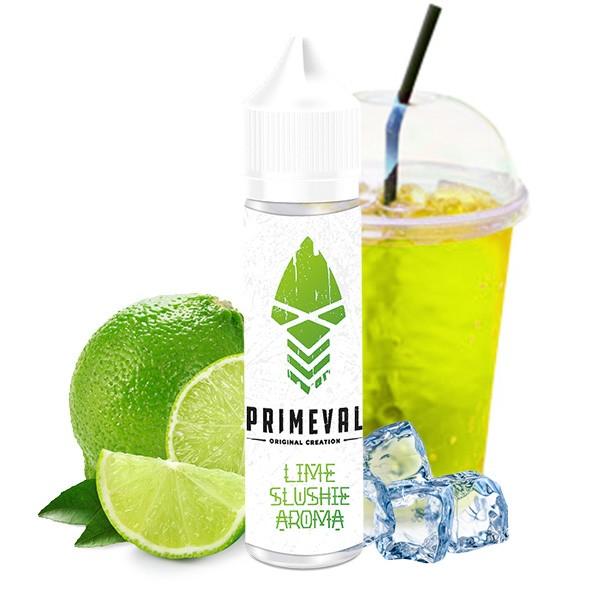 Primeval - Lime Slushie