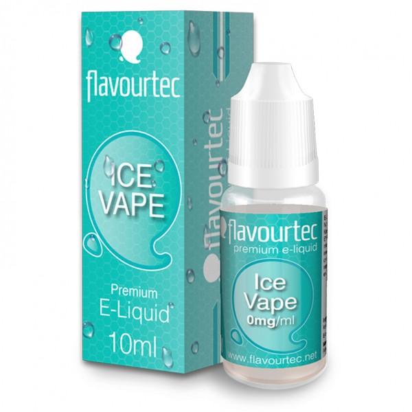 flavourtec ICE VAPE 10ml