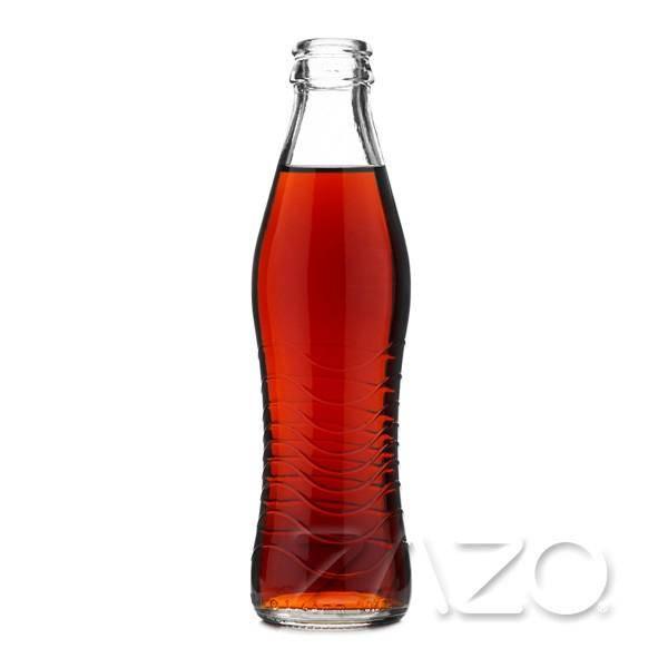 Cola E-Liquid 10ml von ZAZO