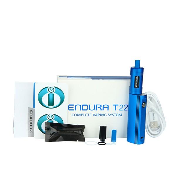 Innokin - Endura T22 Kit