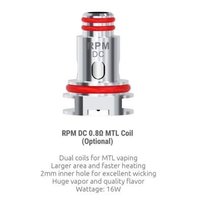Smok - Ersatzcoil für Alike Pod Kit