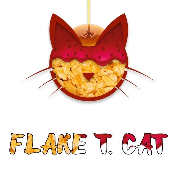 CopyCat Aroma FLAKE T. CAT 10ml