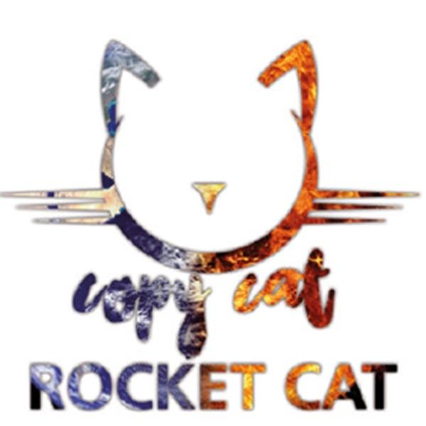 CopyCat Aroma ROCKET CAT 10ml