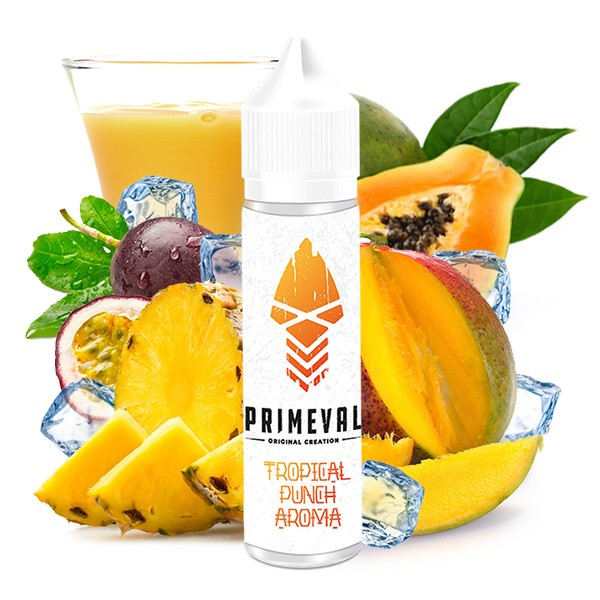 Primeval - Tropical Punch