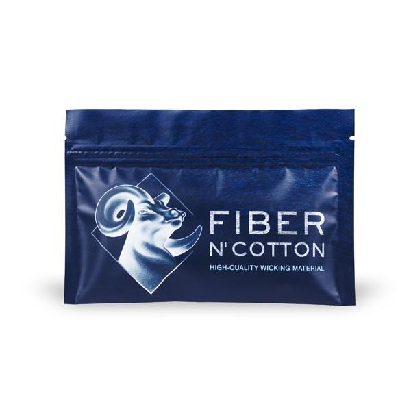Fiber Freaks - Fiber n Cotton