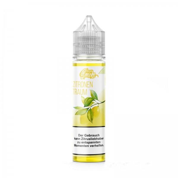 Flavour Smoke - Zitronentraum