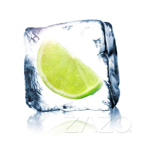 Lemon Cool E-Liquid 10ml von ZAZO