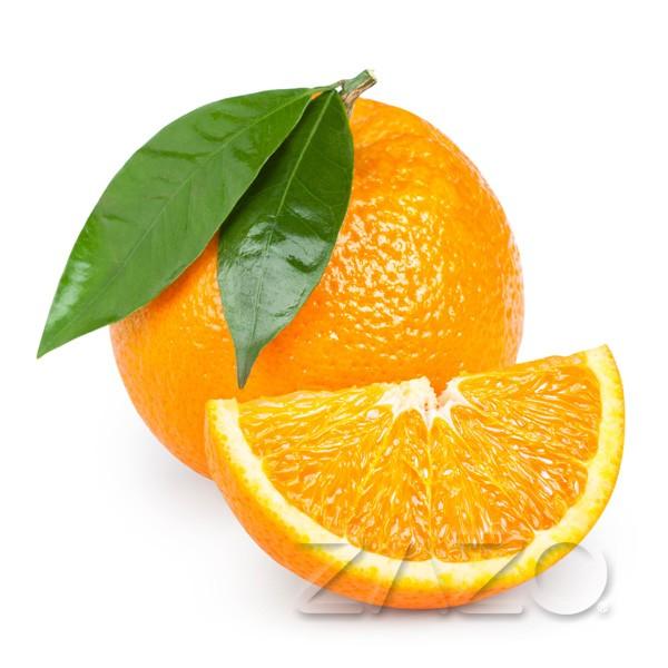 Orange E-Liquid 10ml von ZAZO