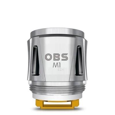 OBS - M1 Cube Mesh M1 Ersatz Verdampferkopf
