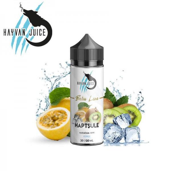 Hayvan Juice - HAPTSULE