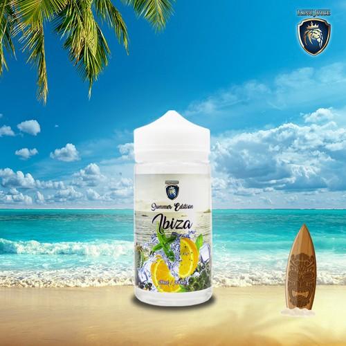 King Juice - Ibiza 120ml