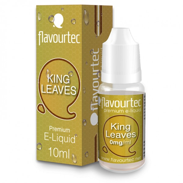 flavourtec KING LEAVES 10ml