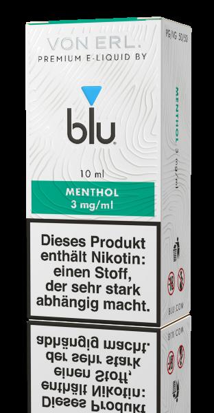 Menthol 10 ml Liquid