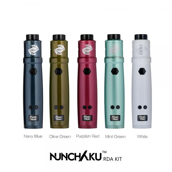 Uwell - Nunchaku RDA Kit