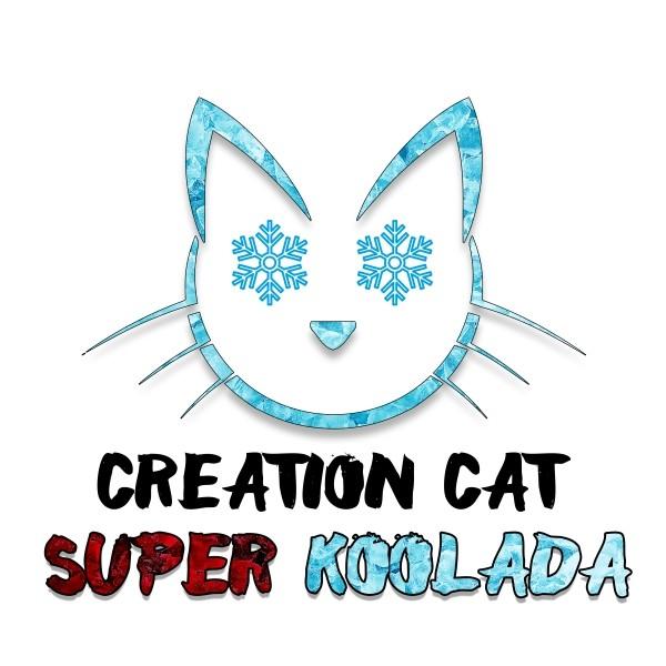 CopyCat Aroma CREATION CAT SUPER KOOLADA 10ml