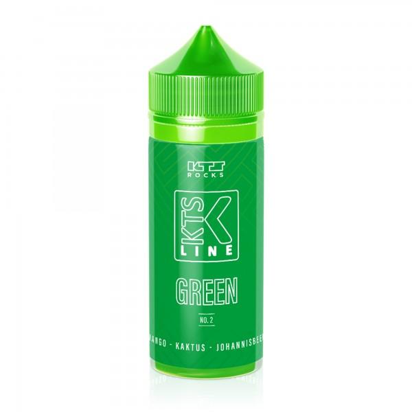 Green NO2 Longfill