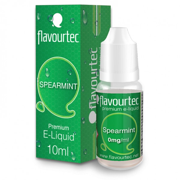 flavourtec GREEN MINT 10ml