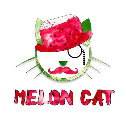 CopyCat Aroma MELON CAT 10ml