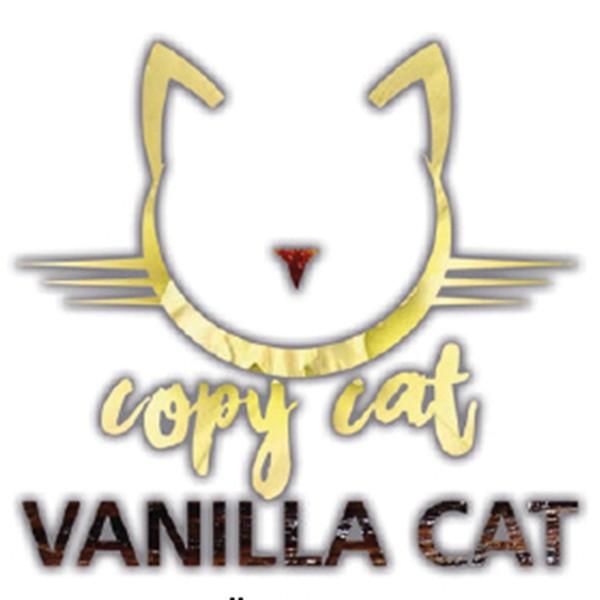 CopyCat Aroma VANILLA CAT 10ml